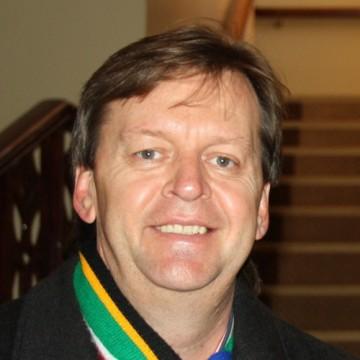 Bruce McKay