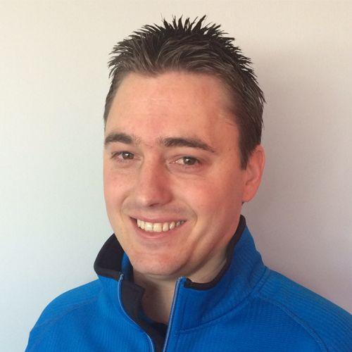 Darren Karshagen