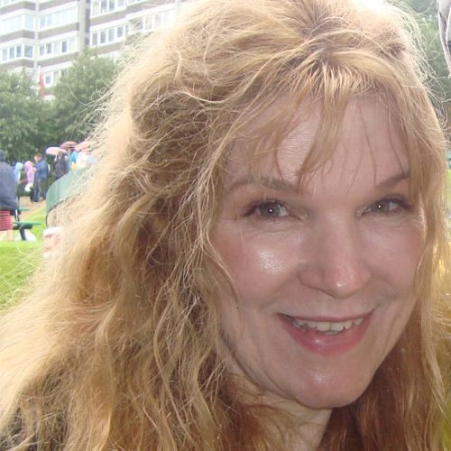 Rosemary Cloete-Anderson