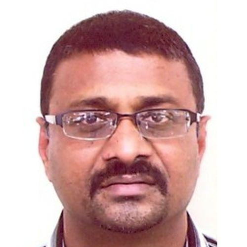 Jaya Naidoo