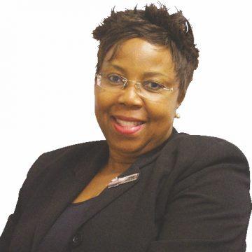 Stella Khumalo