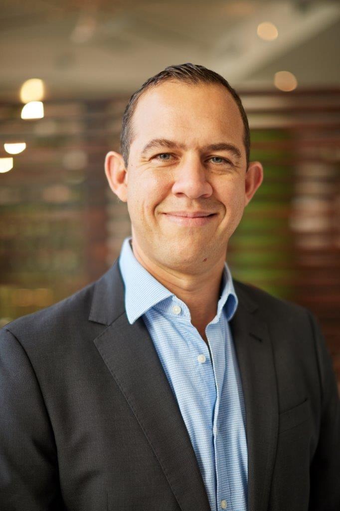 Jeremy Clayton