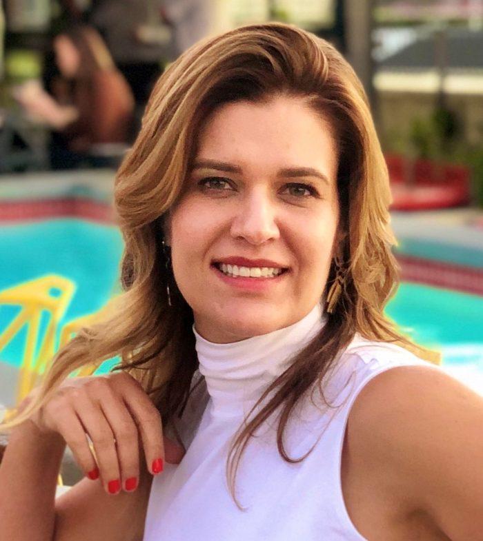 Lee-Anne Singer