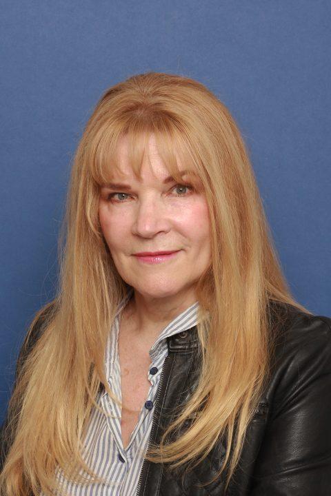 Rosemary Anderson