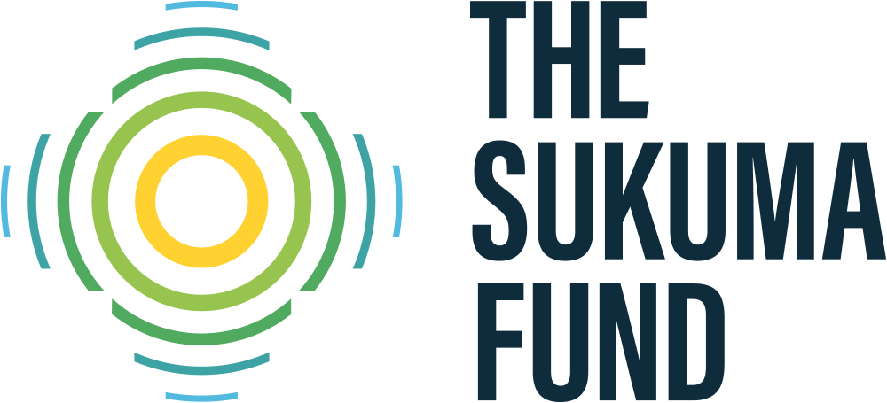 Sukuma Fund Logo